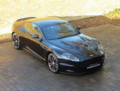 2012 Aston Martin DBS Ultimate Carbon Black II                                                                                                                                                                                 More