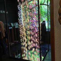 #rossanaorlandi #milanodesignweek #milandesignweek2016 #salonedelmobile2016 #instadesign #panerai #installation