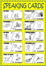 English worksheets: simple worksheets, page 9
