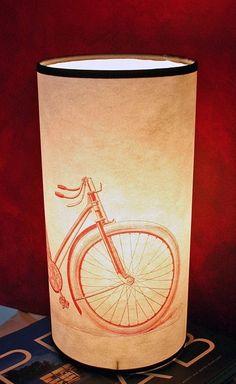 bicycle lamp