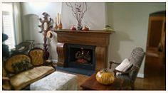 Peterson Gas Logs, Chattanooga, Tn. Hearth And Patio, Fireplace Logs, Gas Logs, Home Decor, Decoration Home, Room Decor, Home Interior Design, Home Decoration, Interior Design