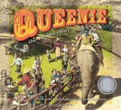 The true and tragic story of one of the most famous elephants of all time: Queenie, the gentle Indian elephant. Evoking a time when elephants were giving rides in zoos all around the world, the true story of Queenie follows her from her birth in an Indian jungle to Australia's Melbourne Zoo, where she lived for more than forty years.