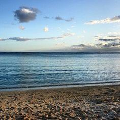 Nothing like the #ocean in #Hawaii