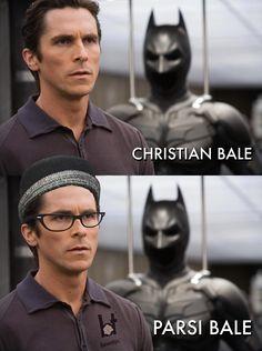 Batman fever never dies.