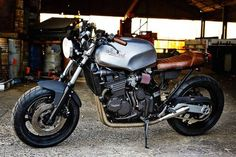 Triumph Trident by 66 Motorcycles - RocketGarage - Cafe Racer Magazine