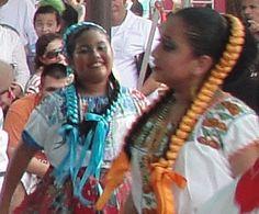 Guerrero. Mexico Lindo Ballet Folklorico,