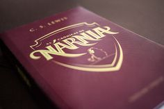The Chronicles of Narnia on Behance
