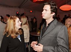 Jay Jacobs May 4, 2006 interview for Pop Entertainment: James, I heard that you don't like horror movies.  James D'Arcy: Well, only because I do exactly what I'm supposed to do in a horror film. Which is…  Rachel Hurd-Wood: Cry like a little girl.  (chuckles)   James D'Arcy: She's been doing this all day. (laughs) You know, I jump up in the air. I scream. And then I can't sleep for four days afterwards. Ever since I saw The Shining, I'm not very good at horror films.