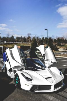 Ferrari LaFerrari - Visit TuningCult.com For all Tuning Lovers