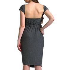 c7afc96cb05 MOMO Maternity® Infinity Wrap Dress - jcpenney