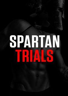 Spartan Trials