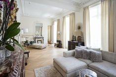 Rénovation Appartement Solferino Paris | Atelier NMA