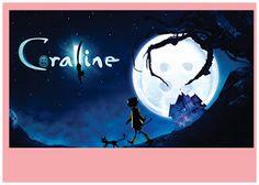 Historiandorj: Coraline e o Mundo Secreto (ou de todos nós também...