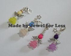 Guardian angel \ beschermengeltjes. Handmade by Jewel for less. All wings you can buy in my shop