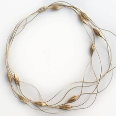 Necklace by Ala and Cuba Wyganowscy