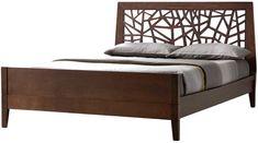 Baxton Studios Jennifer Tree Branch Platform Base Bed Frame. #ad http://shopstyle.it/l/sIip