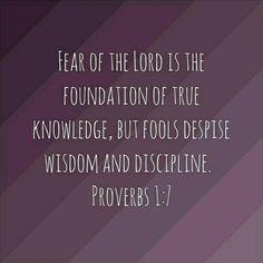 Where wisdom begins.