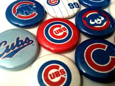 Go Cubs go, go Cubs go!  Hey Chicago, what do you say?  Cubs are going to win today!