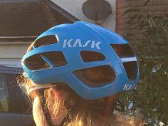 Kask Protone Road Cycling Helmet Reviewed