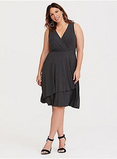 fc6760c8597 Soft Summer. (July 18). Plus Size Inspiration