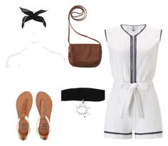 """""""Summer chic 👒"""" by fashionnly on Polyvore featuring mode, Laura Manara, River Island, Billabong et Aéropostale"""