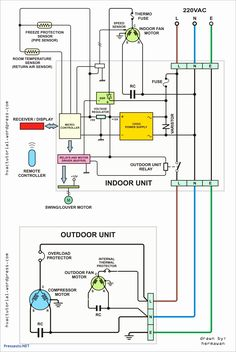 Trane heat pump wiring diagram heat pump compressor fan wiring campbell hausfeld motor wiring more information
