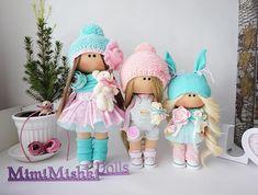 Ver esta foto do Instagram de @mimimishki_dolls • 617 curtidas