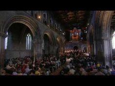 ▶ Bach: Cantates de Bach, BWV 179, 191  113 | John Eliot Gardiner - YouTube