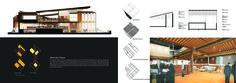 #portfolio #library #architecture #section