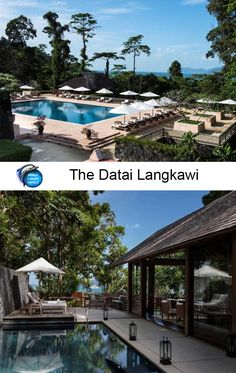 The Datai Langkawi - Kedah #Hotel #Resort #Malaysia