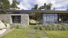 Cabin Stormorken in Norway by Lund Hagem Arkitekter