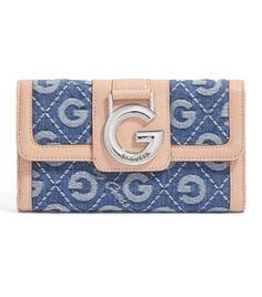 G by GUESS Batula Slim Wallet $22.00 (save $7.50)