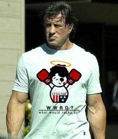 Sylvester Stallone Hollywood Actor, Hollywood Actresses, Actors & Actresses, Silvestre Stallone, Rocky Stallone, Mickey Love, Rocky Balboa, The Expendables, Jason Statham