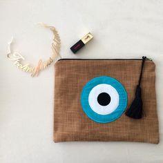 #handmade#bags#malle_bags#evileye#eye#christinamalle_bags#clutches#handbags#sunmer2015#fashion#instafashion#vscofashion#style#streetstyle#Greece#lookoftheday#bohochic#greekdesigner#Thessaloniki