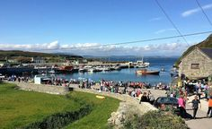 Cape Clear, West Cork's Gaelic Island Gem: - The Tourist Czar West Cork, Sunny Sunday, How Do I Get, Lighthouse, The Good Place, Islands, Cape, Dolores Park, World