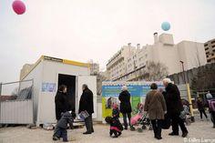 ZAC Bords de Seine   Séquano Aménagement   Autrement la ville