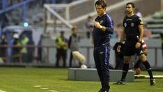 Guillermo Barros Schelotto no eludió las preguntas en una semana caliente para Boca