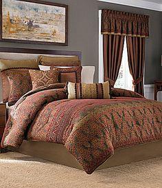 Croscill Avellino Comforter Set #Dillards