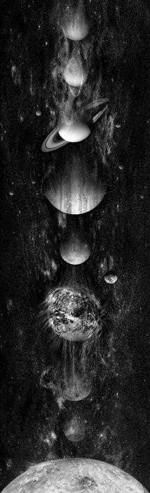 universe www.GalacticWays.com