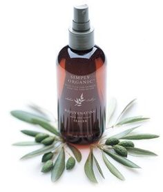 Simply Organic Rejuvenating Hair and Scalp Sealer 8.5 fl oz -- Want to know more, click on the image.