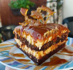 Greek Desserts, Greek Recipes, Nutella, Tiramisu, Sweet Tooth, Dessert Recipes, Cooking Recipes, Sweets, Cookies