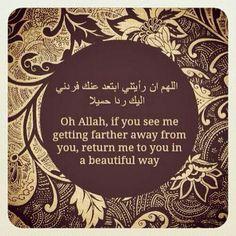Allah ♡ you