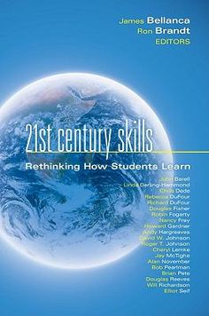 """""""Examines ideas and strategies K-12 teachers can use to promote innovation through critical thinking, problem solving, collaboration, and technology integration, while building on mastery of core content."""""""