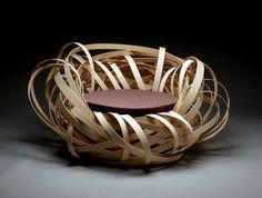 Nest Chair Nina Bruun