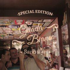 Special Edition :: Adelanto Backstage :: Shooting in San Leonardo - Agua de Oro leandronavall's video on Instagram