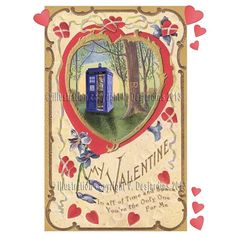 20 Geek Valentine's Day Cards Your Nerdy Sweetie is Sure to Love - Neatorama