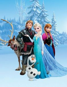 We have great news for you Frozen fans! Disney has just announced that a new animated short film Frozen Fever will be released! Disney Frozen Party, Princesa Disney Frozen, Frozen Movie, Frozen Theme, Frozen Images, Frozen Pictures, Walt Disney Animation Studios, Freeze, Disney Animation