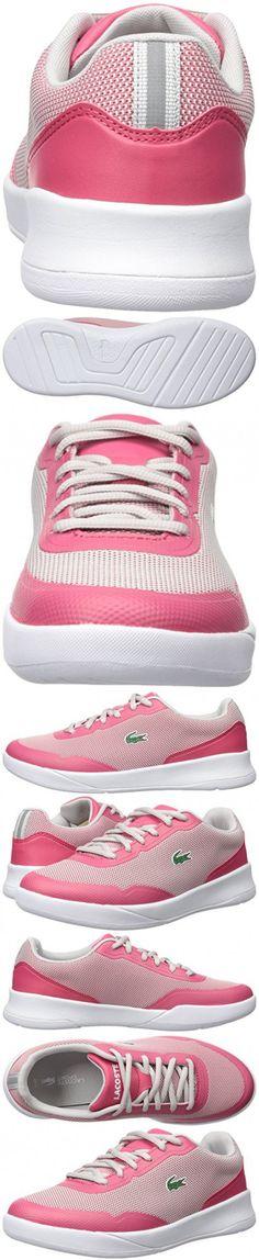 6f92017155b43 Lacoste Women s Lt Spirit 317 3 Sneaker