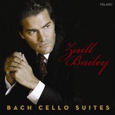 Suite No. 1 In G Major: Prelude - Zuill Bailey on Pandora Internet Radio - Listen Free