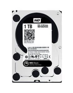 WD Caviar Black 1 TB SATA III 7200 RPM 64 MB Cache Internal Desktop Hard Drive ) (Old Model) - Internal Hard Drives - Electronics - Frequently updated comprehensive online shopping catalogs Westerns, Refurbished Electronics, Black Desktop, Disco Duro, Mac Mini, Hard Disk Drive, Computer Accessories, Coding, Macbook